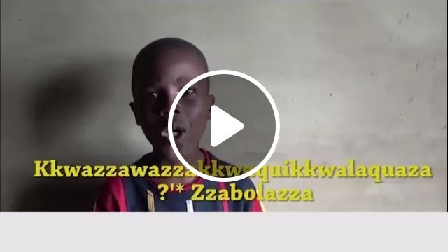 Name Of This Child In Africa - Video & GIFs   Cute kid, Africa travel