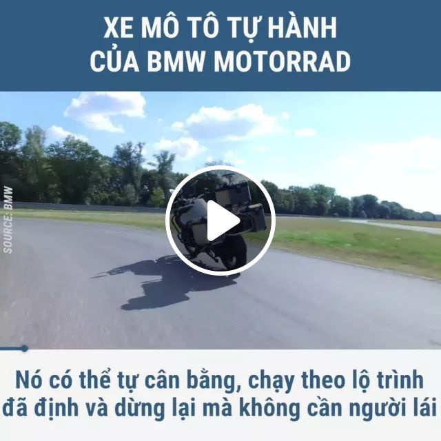 Perfect Solution For People Who Don't Know How To Ride A Motorbike - Video & GIFs | Self-balancing motorbike, American street, technology engine, future technology