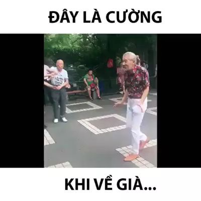 elderly fashionable clothes dancing in park to reduce stress - Video & GIFs | elderly, fashionable clothes, dancing, in the park, reducing stress, protecting health