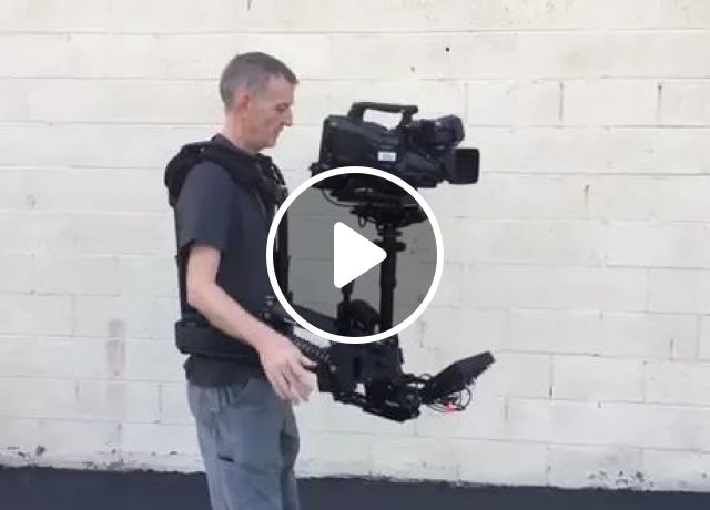 Balance Technology For Camcorders - Video & GIFs | balance technology, camcorder, ai technology
