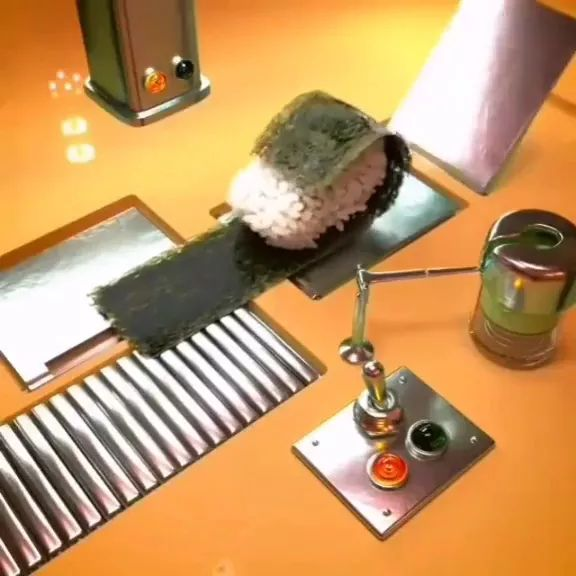 Smart cooking equipment - Video & GIFs | cooking equipment,smart tools,ai technology