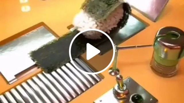 Smart Cooking Equipment - Video & GIFs   cooking equipment, smart tools, ai technology