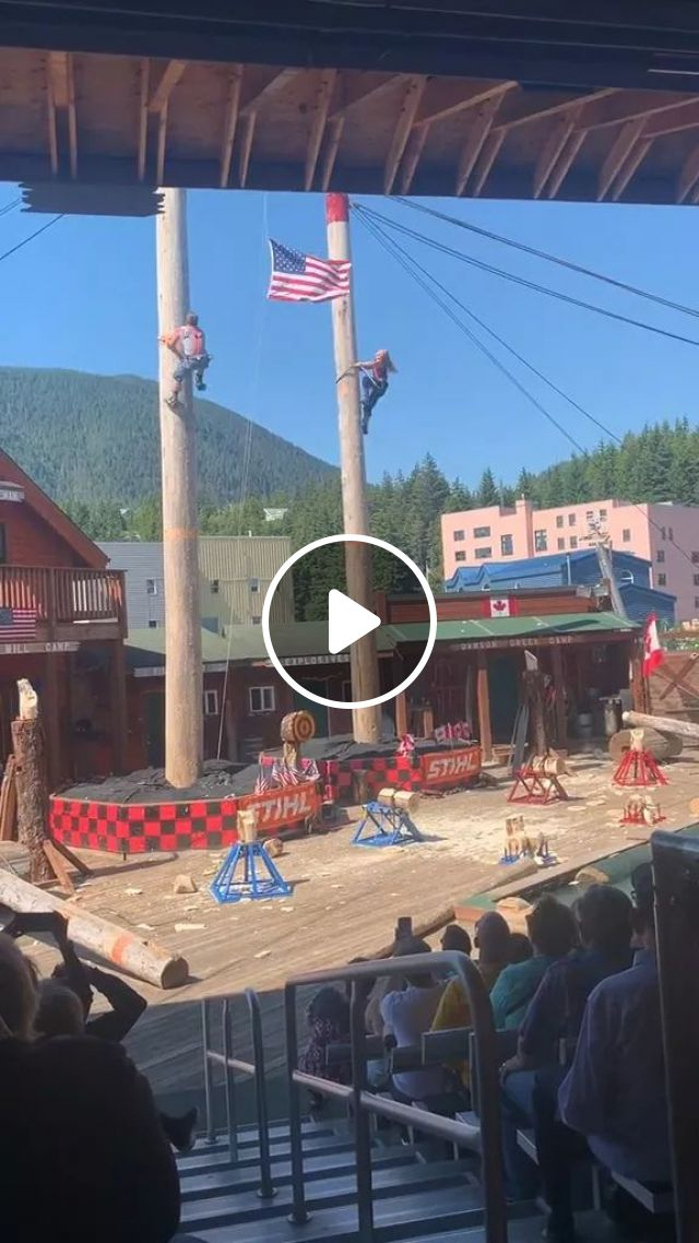 Column Climbing Competition In US - Video & GIFs   sports clothes, sports shoes, american travel