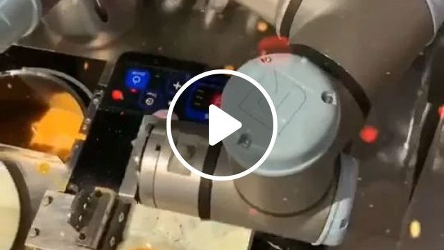 Application Of AI Technology In Automatic Cookers - Video & GIFs | application, ai technology, automatic cookers, kitchen equipment