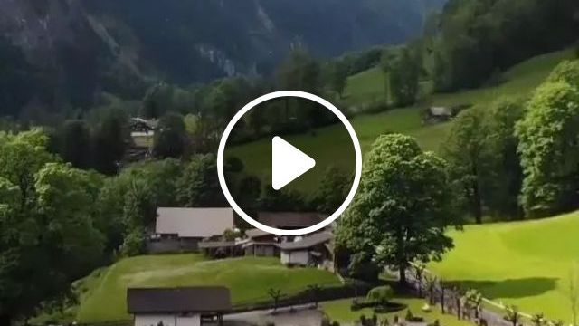 Grindelwald is one of most beautiful villages, grindelwald travel, beautiful villages, switzerland travel