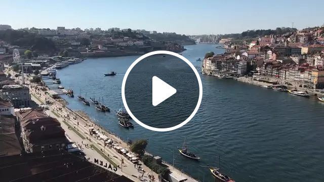 Portugal Travel, Porto. I Love Everything About This Small Town. Wonderful Vibe, Great Food And Wine. - Video & GIFs   reddit, travel, porto_portugal_i_love_everything_about_this_small