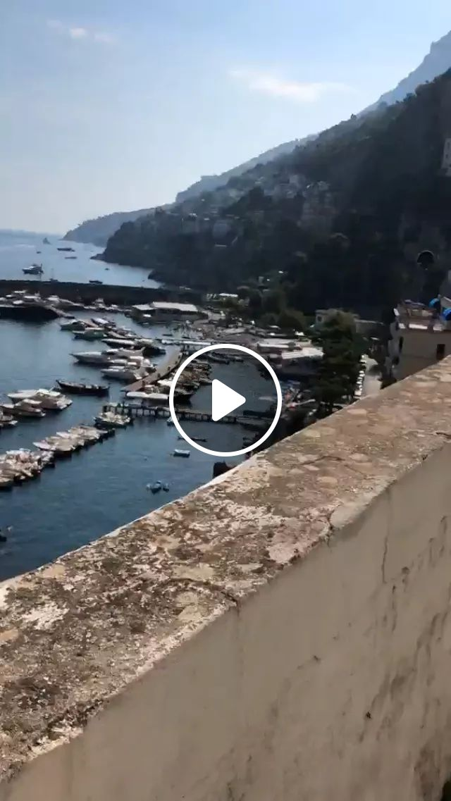 Italy travel, How I get to my hotel in Amalfi Coast. Worth it
