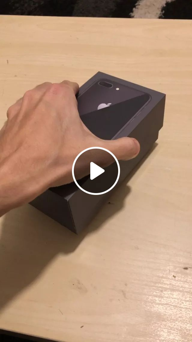 Just Got My First IPhone For Christmas! - Video & GIFs | reddit, iphone, just_got_my_first_iphone_for_christmas