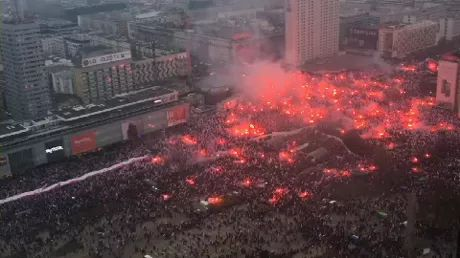 violence in Poland - Video & GIFs | violence