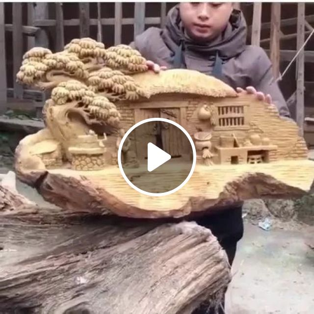 Decorative Wood Products Are Very Valuable - Video & GIFs | Wood products, decoration, value, production