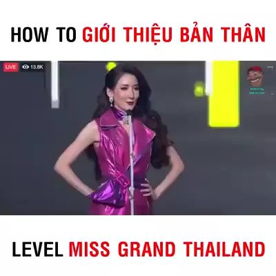 Beautiful Thai people are introducing names., Thai beauties, introduce names, female fashion shows
