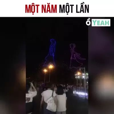 Festival in china - Video & GIFs | festival, street decoration, led lights, china travel