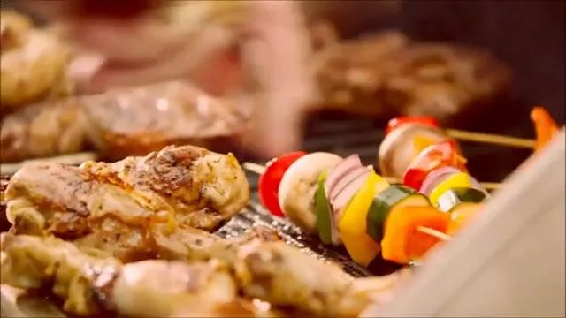 food looks very nice and delicious