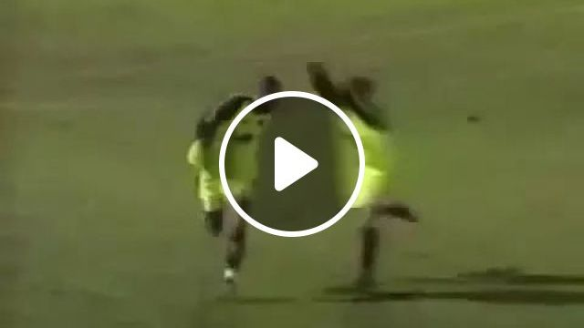 Players Are Excited And Run After Scoring - Video & GIFs | players, scoring, football, running, sports