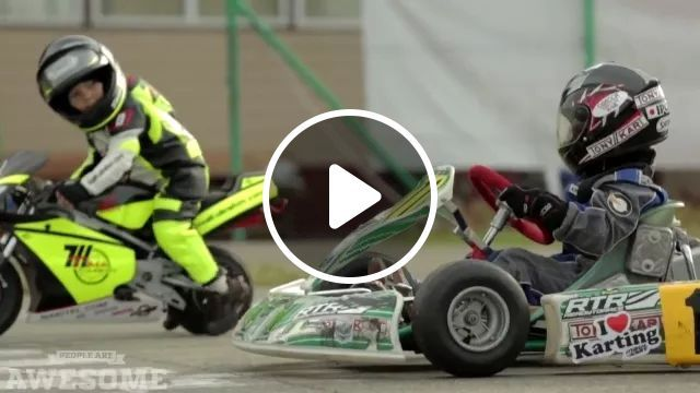 Kids Enjoy Toy Cars With Engine - Video & GIFs   kids, sports clothes, toy cars, engines, technology