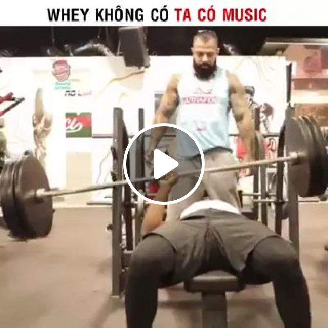 Gym with music, gym, black brother, music, workout