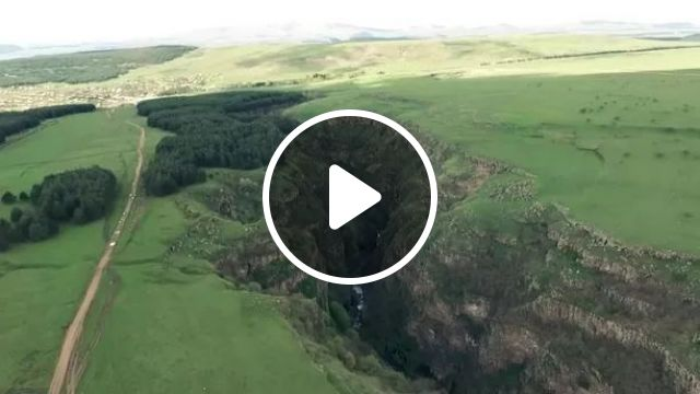 Beautiful Weather Around Valley To Travel - Video & GIFs   nice weather, nature, fresh air, around, valley, tourism