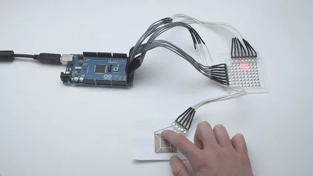 pen can draw a circuit that can conduct electricity