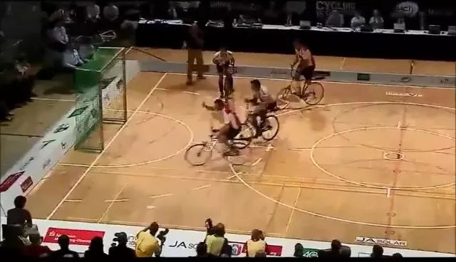 Indoor Cycling World Championships