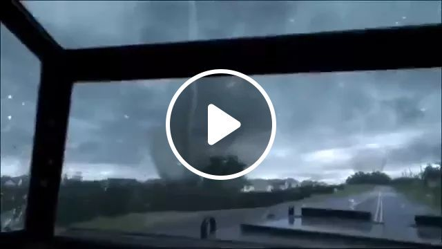 When Mother Nature gets angry, nature, tornadoe, cannon, danger