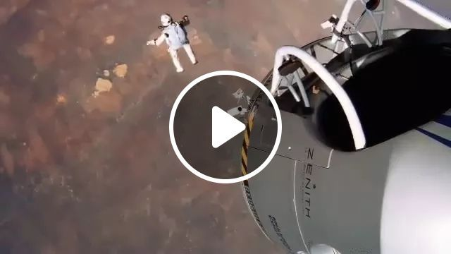 Astronauts Jump From Spacecraft To Strange Planets - Video & GIFs | Astronauts, space science, technology, spacecraft, strange planets, space travel