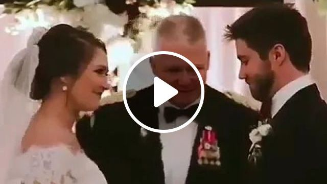 When You Marry Your Best Friend - Video & GIFs   wedding, close friends, beautiful people, humor
