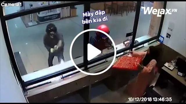 Bandits And Gold - Video & GIFs   robbery, theft, gold