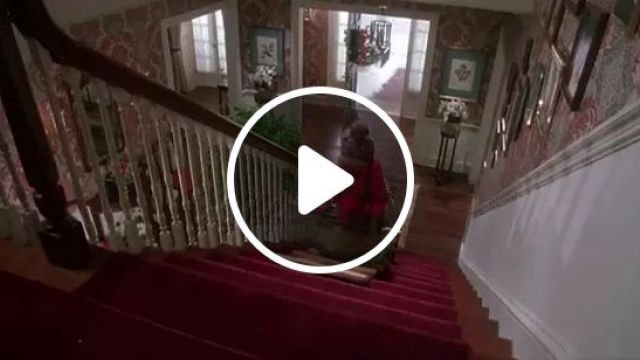 Copycat Is Not Easy - Video & GIFs | stupid, sliding, stairs, smart