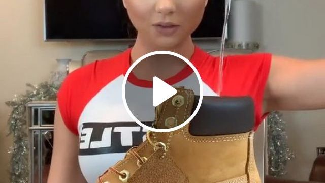 Water Resistant Sports Shoes - Video & GIFs   fashion clothes, fashion shoes