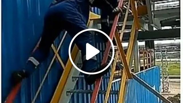 Way Up Stairs - Video & GIFs | performance, stair