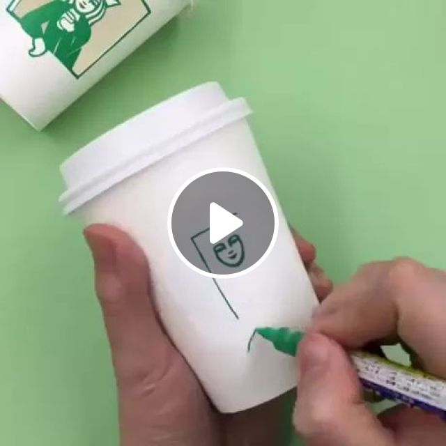 Drink Starbuck Coffee To Help Us Be Smarter And Have More Ideas - Video & GIFs | drink starbuck coffee, smart, more ideas