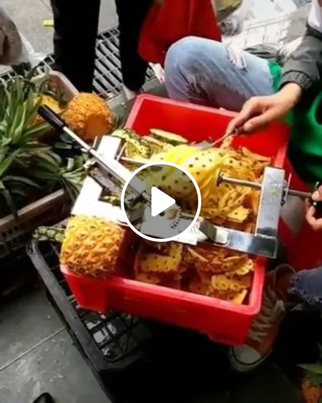 Kitchen Tools For Fruit Serving Your Family - Video & GIFs   kitchen tools, serving, fruit, vitamins, good health, family